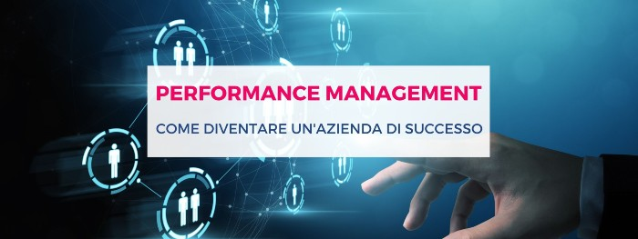 Performance management cover