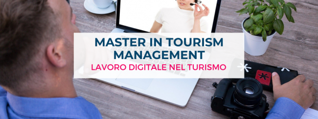 Master in tourism management