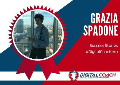 Success Stories Grazia Spadone