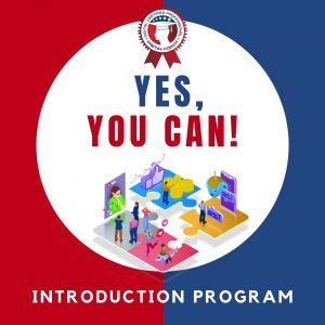 Yes, You Can - Introduction Program