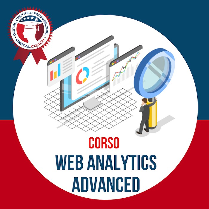 corso web analytics advanced