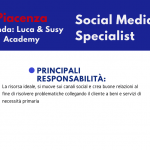 Luca & Susy Academy