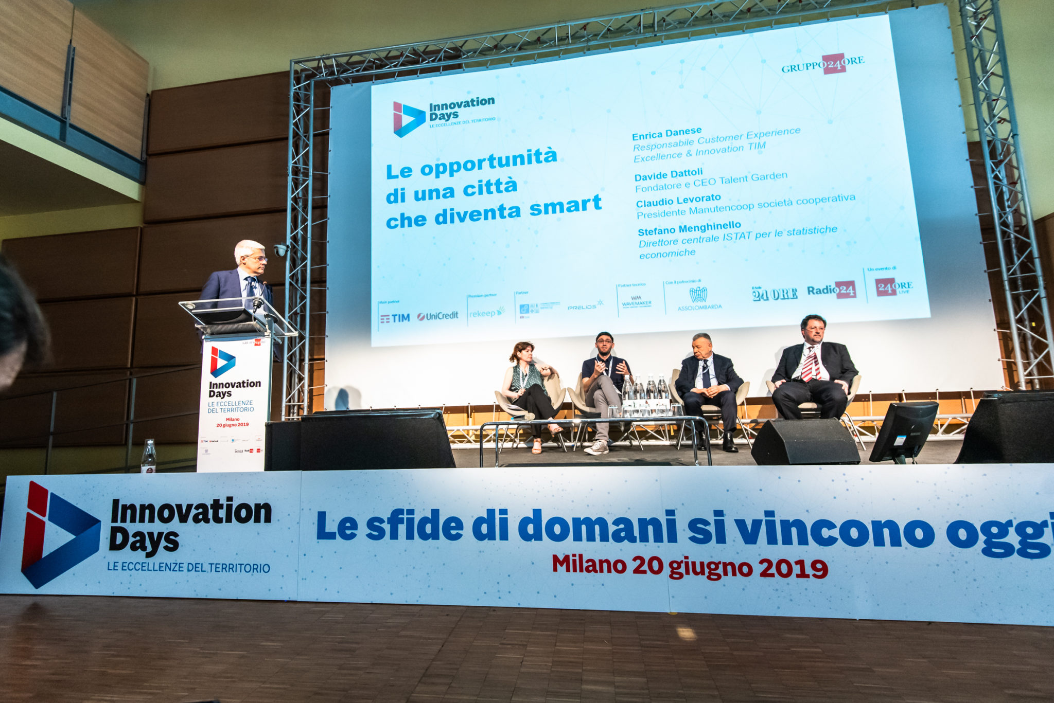 innovation day sole 24 ore