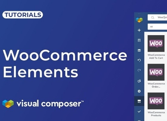 woocommerce checkout page builder per visual composer